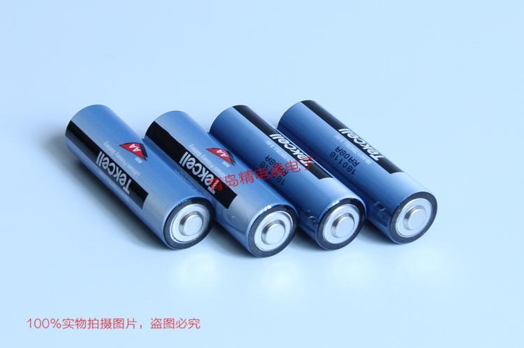 SB-AA11 韩国 Tekcell ER14500,AA,3.6V 仪表 PLC 锂电池 5