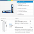 SB-AA11 韩国 Tekcell ER14500,AA,3.6V 仪表 PLC 锂电池 7