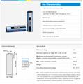 SB-AA11 韩国 Tekcell ER14500,AA,3.6V 仪表 PLC 锂电池 9