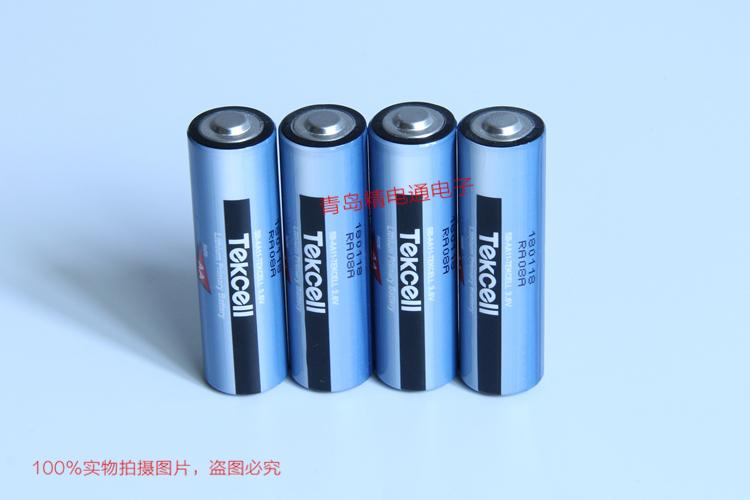 SB-AA11 韩国 Tekcell ER14500,AA,3.6V 仪表 PLC 锂电池 11