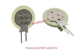 BR1225 BR-1225 HCN H1A 1HC VCN 焊脚 松下Panasonic 纽扣电池 4