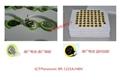 Panasonic Battery BR-1225A/FAN 3V 48 mAh Wide Temperature Battery