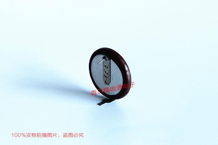 Panasonic BR2330  3V 255mAh Lithium Button Cell   3