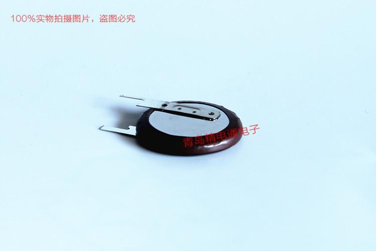 Panasonic BR2330  3V 255mAh Lithium Button Cell   5