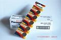Panasonic BR2325   3V 165mAh Lithium Button Cell  14