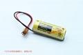BR-A BR17455 松下Panasonic 锂氟化石墨 电池 可加插头/焊脚 10