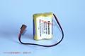BR-AGCF2P A06B-6093-K001 A98L-0031-0011#L 原厂发那科电池 4