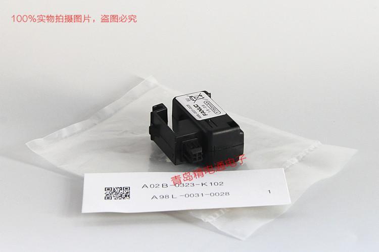 A98L-0031-0028 A02B-0323-K102 FANUC 发那科CNC 锂电池 3