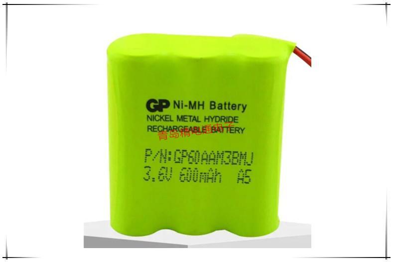 GP60AAM3BMJ GP 超霸 仪器设备充电电池 10