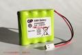 210AAH4B6Z GP 超霸 仪器设备充电电池 2