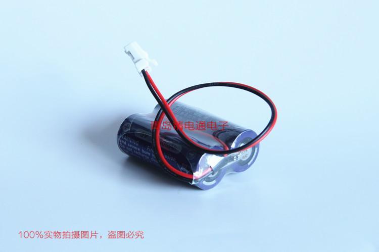 马扎克 D80UB016170 移机检知专用电池 2*CR17450 现货 批发 4