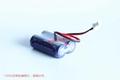 马扎克 D80UB016170 移机检知专用电池 2*CR17450 现货 批发 6