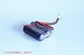 马扎克 D80UB016170 移机检知专用电池 2*CR17450 现货 批发 12