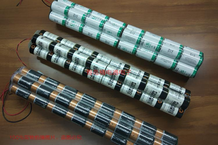 各种海洋仪器设备电池组定做,ADCP电池组定做 6