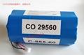 CO 29560 C-855-60 Rev 海洋仪器 电池组定做 ADCP 探测仪 水文仪 2