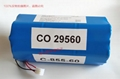 CO 29560 C-855-60 Rev ADCP Marine instrument ADCP hydrograph