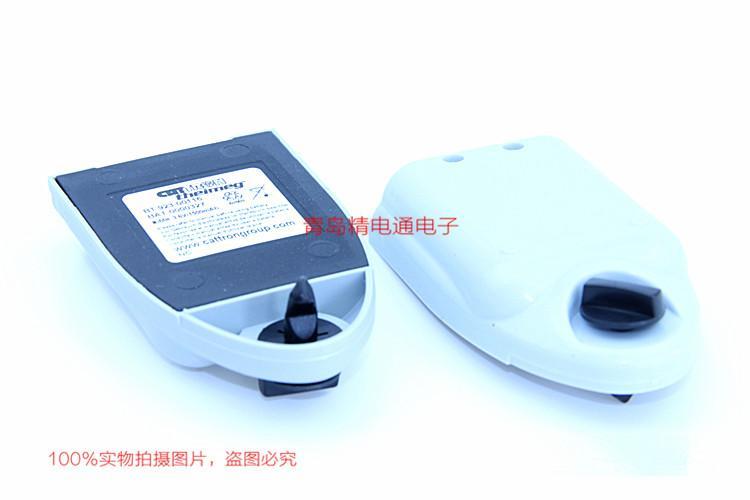 BT923-00116 Cattron-Theimeg 凯特龙 工业遥控器电池 14