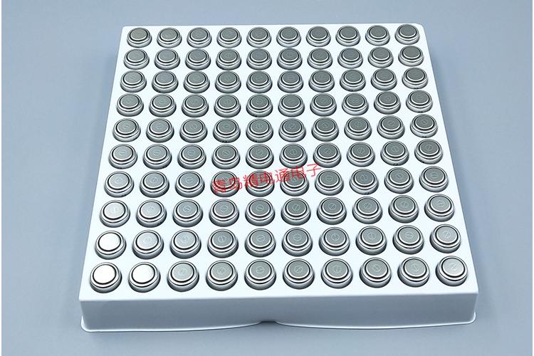 CR1/3N CR11108 2L76 富士FDL 血糖仪 助听器 相机 PLC 用电池 5