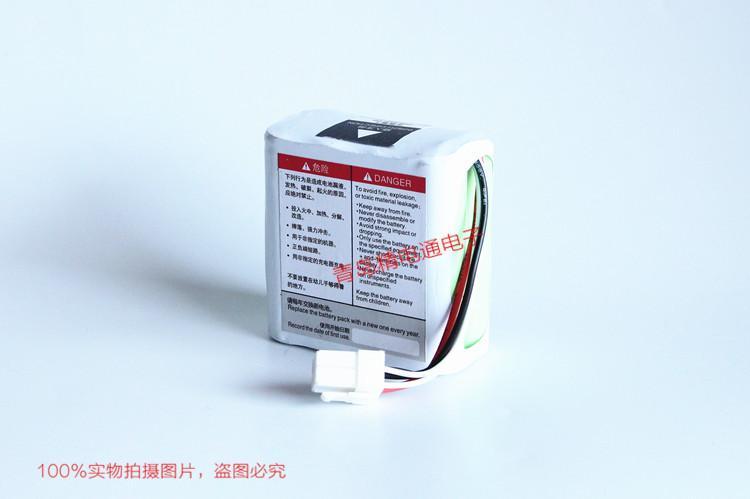 SB-201P Nihon Kohden日本光电 充电电池 7