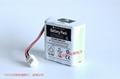 SB-201P Nihon Kohden Rechargeable batteries 9.6 V 3700 mah