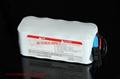 NKB-301V Kohden TEC-7621C TEC-7631C Defibrillator battery