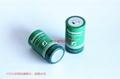 ER34615 3.6V Lithium thionyl chloride battery