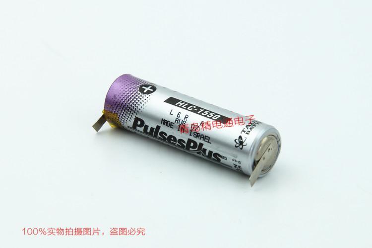 HLC-1550 HLC-1550/T HLC-1550A 塔迪兰TADIRAN 锂电池 超级电容 13
