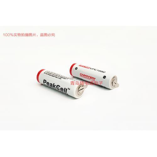 UPC1550 CAPATTERY PeakCell 超级电容3.95V  6