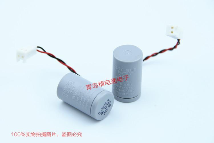TADIRAN TL - 5276 / W 3.6 V lithium battery TL5276 imported from the spot 6