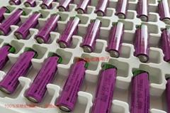 TL-5903 AA ER14505 原厂塔迪兰 TADIRAN 锂电池 按要求 加工 插头 焊脚 TL5903