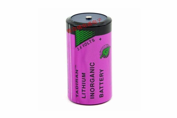 TLH-5930 D ER32L615 高温 塔迪兰TADIRAN 锂电池 按要求 加工 插头 焊脚 1