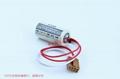 CR17335SE 带插头 焊片 焊脚 FDK 富士 锂电池 按要求加插头 及组合 11