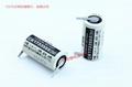 FDK富士 锂电池CR17335SE 带焊脚 2/3A 3V 1800mAh