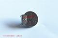 ML2430 ML2430-TT2 单体 带焊片 带插头 SANYO三洋 3V 充电纽扣电池 8