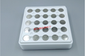 CR2032H 高容量 万盛 Maxell 锂电池 3V纽扣电池 可加焊脚 5