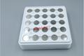 CR2032H 高容量 万盛 Maxell 锂电池 3V纽扣电池 可加焊脚
