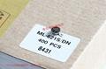 ML621S/DN ML621S 松下Panasonic 锂电池 3V充电纽扣电池 15