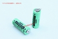 SANYO三洋 CR17450SE-R 带插头 焊片/脚 锂电池 按要求加插头/组合 14