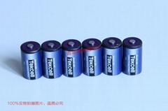 SB-AA02 韓國 Tekcell ER14250,1/2AA,3.6V 儀表 PLC 鋰電池