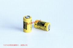 BR-1/2AA BR1/2AA 松下Panasonic 高温 14250 3V电池