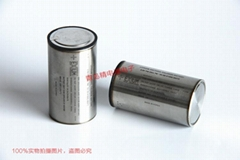 34-59-H100G 34-59-H100G-002TC Vitzrocell USA D 锂电池 高温100度 3.