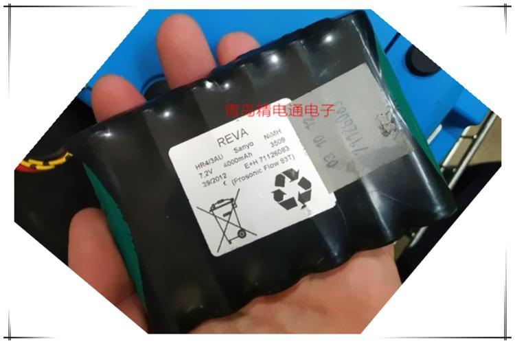 REVA HR4-3AU E+H 71126083 设备仪器 可充电电池 7