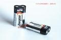 CR-V3 劲量 Energizer CRV3 3V 锂电池