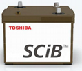 SAP24 TOSHIBA SCiB Low temperature fast charging