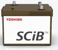 SAP24 TOSHIBA东芝 SCiB 锂电池 耐低温 快速充电 大电流 长寿命 不爆炸