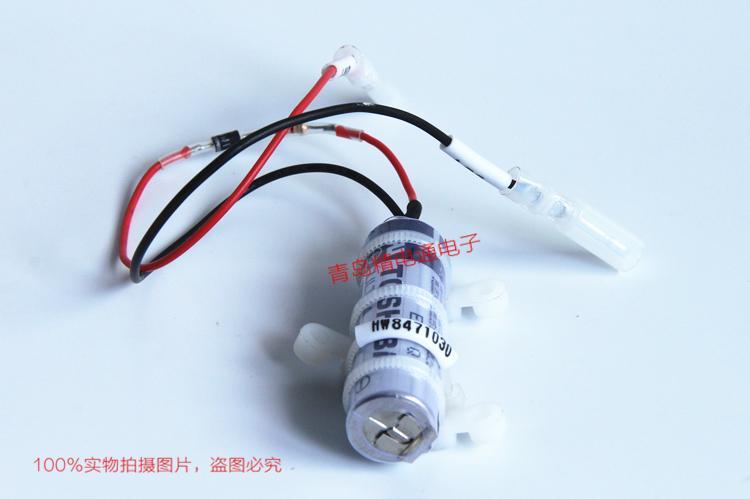 HW8471030-A YASKAMA 安川Motoman机器人 专用电池 479348-2 3