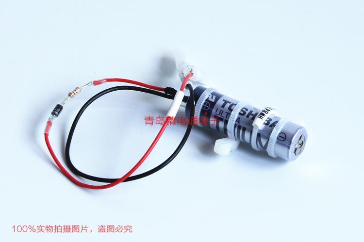 HW8471030-A YASKAMA 安川Motoman机器人 专用电池 479348-2 7