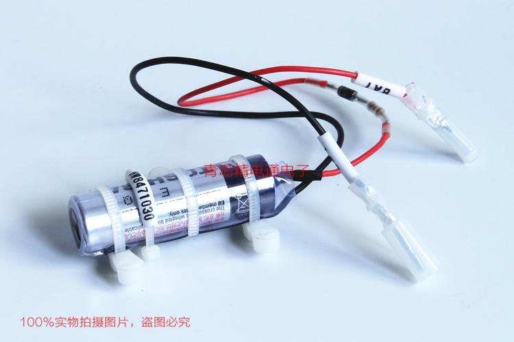 HW8471030-A YASKAMA 安川Motoman机器人 专用电池 479348-2 14