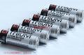 TOSHIBA东芝 中国  代理 ER17505VH 125℃ 高温电池 2