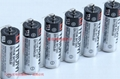 TOSHIBA Authorized agent in China ER17505VH 125℃ High temperature battery